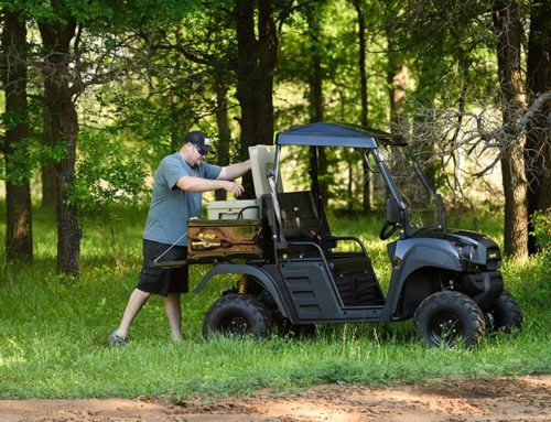 Gear Up For Spring and Summer With A Reliable UTV